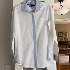 Tommy Hilfiger White Shirt